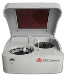 Máy xét nghiệm sinh hóa tự động