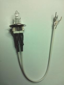 Bóng đèn thay thế cho máy Sinh hóa AU
