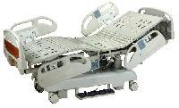 Giường bệnh nhân điện đa chức năng